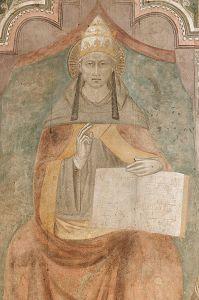 Celestine V Naples