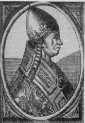Pope Alex III
